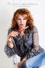 Nicoletta Lembo