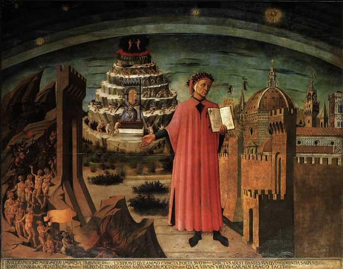 """'Dantedì': Una giornata per celebrare Dante, il """"Sommo Poeta"""" e la nostra identità"""