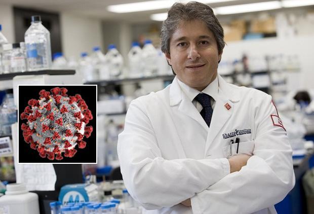 Covid-19, tra previsioni e cure. Parla l'oncologo e genetista Prof. Antonio Giordano