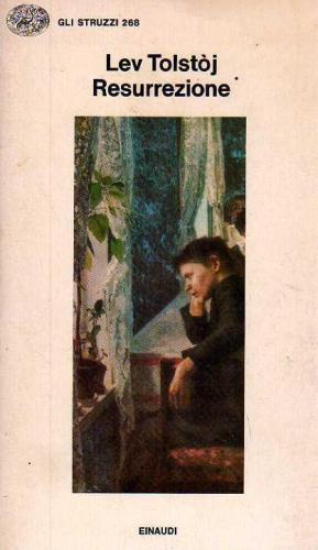 'Resurrezione' di Tolstoj, una lectio magistralis per Pasqua attraverso una storia d'Amore