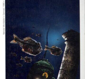 'L'Abisso di Maracot' di Conan Doyle: un nuovo genere fantascientifico