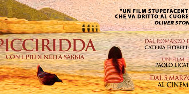 Intervista a Paolo Licata, regista di 'Picciridda', in concorso per Il Globo d'oro e i Nastri d'argento