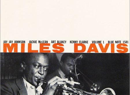 Charlie Parker, John Coltrane, Wayne Shorter: Miles Davis & the saxophones