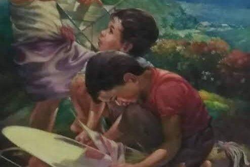 Filippine arte