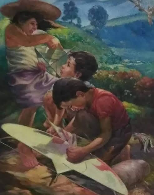 Matt M. Relox: dalle Filippine con amore, per l'arte italiana