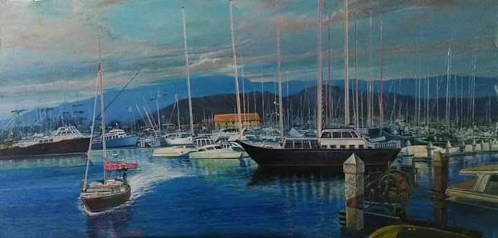 Filippine arte Relox