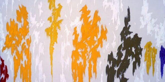 Clyfford Still & Frank Stella, un ripasso della soggettività romantica statunitense