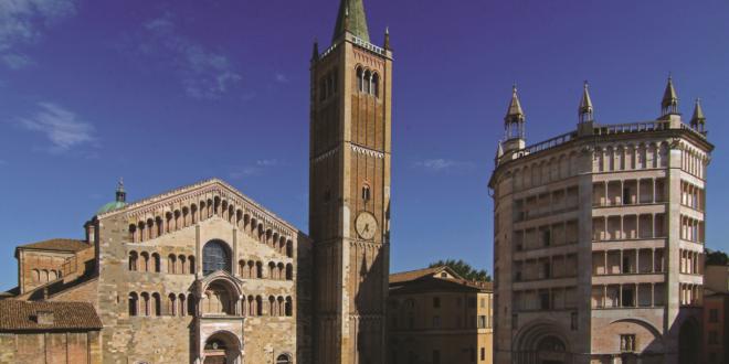 Parma Capitale Italiana della Cultura 2020+21