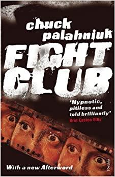 'Fight Club' di Chuck Palahniuk: un romanzo esistenzialista ricco di svolte semantiche