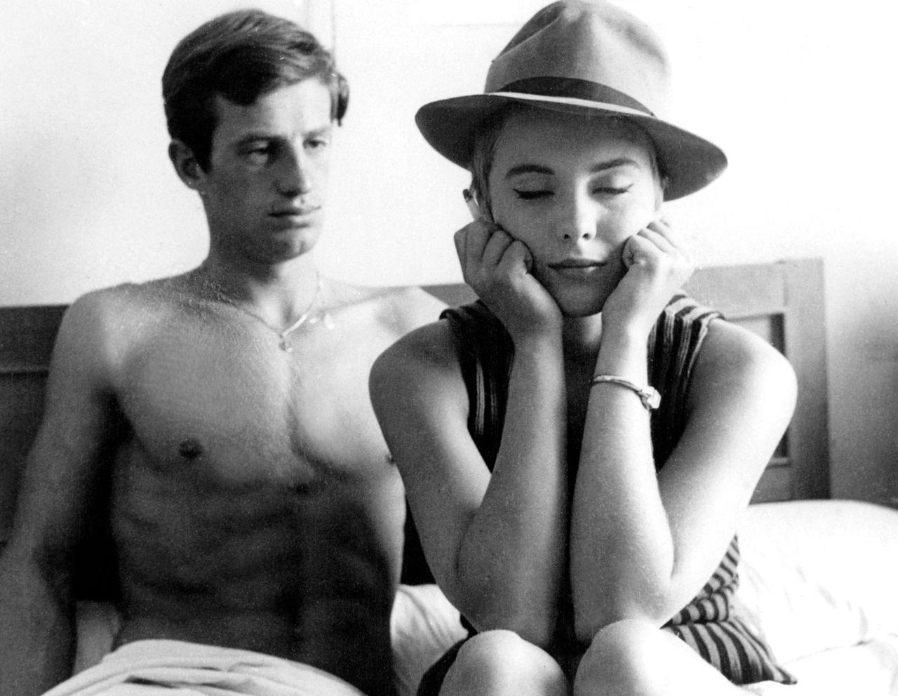 'Fino all'ultimo respiro': il noir revisionista di Jean Luc Godard a 60 anni dalla sua uscita