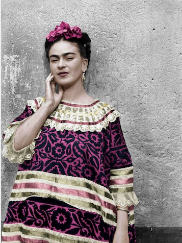 'Frida Kahlo. Il caos dentro', in arrivo alla Fabbrica del Vapore a Milano dal 10 ottobre al 28 marzo 2021