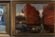 Al via la mostra 'Impressionismo tedesco. Liebermann, Slevogt, Corinth dal Landesmuseum di Hannover' da domani ad Aosta