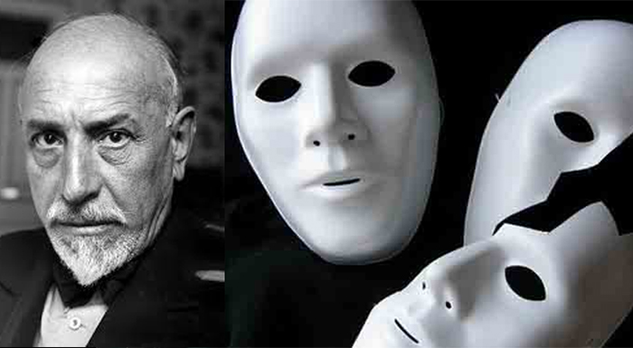Luigi Pirandello: studi onomastici intorno ad ai personaggi di Mattia Pascal, Adriano Meis e Vitangelo Moscarda