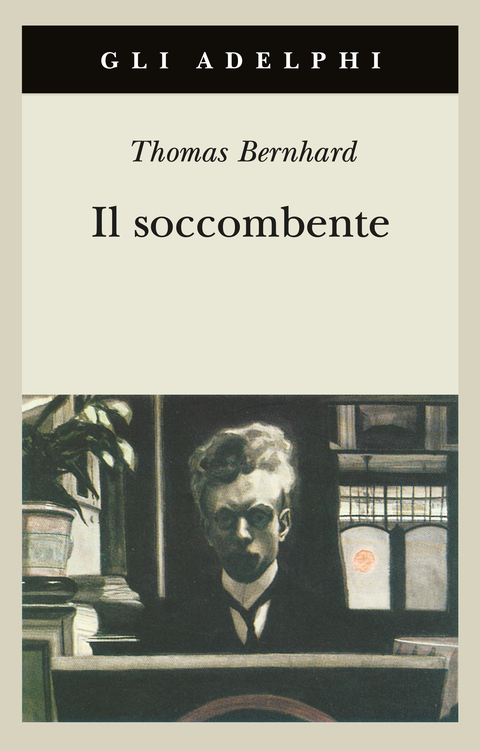 'Il soccombente' di Thomas Bernhard: quanto siamo responsabili della nostra felicità?