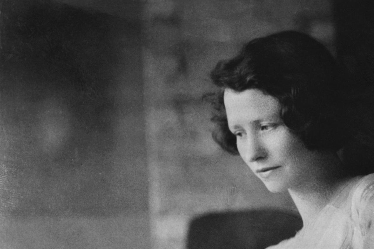 Edna St. Vincent Millay, poetessa scapigliata ed impegnata vincitrice del Pulitzer nel 1923
