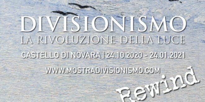 Riparte la mostra 'Divisionismo. La rivoluzione della luce' al Castello Visconteo Sforzesco diNovara