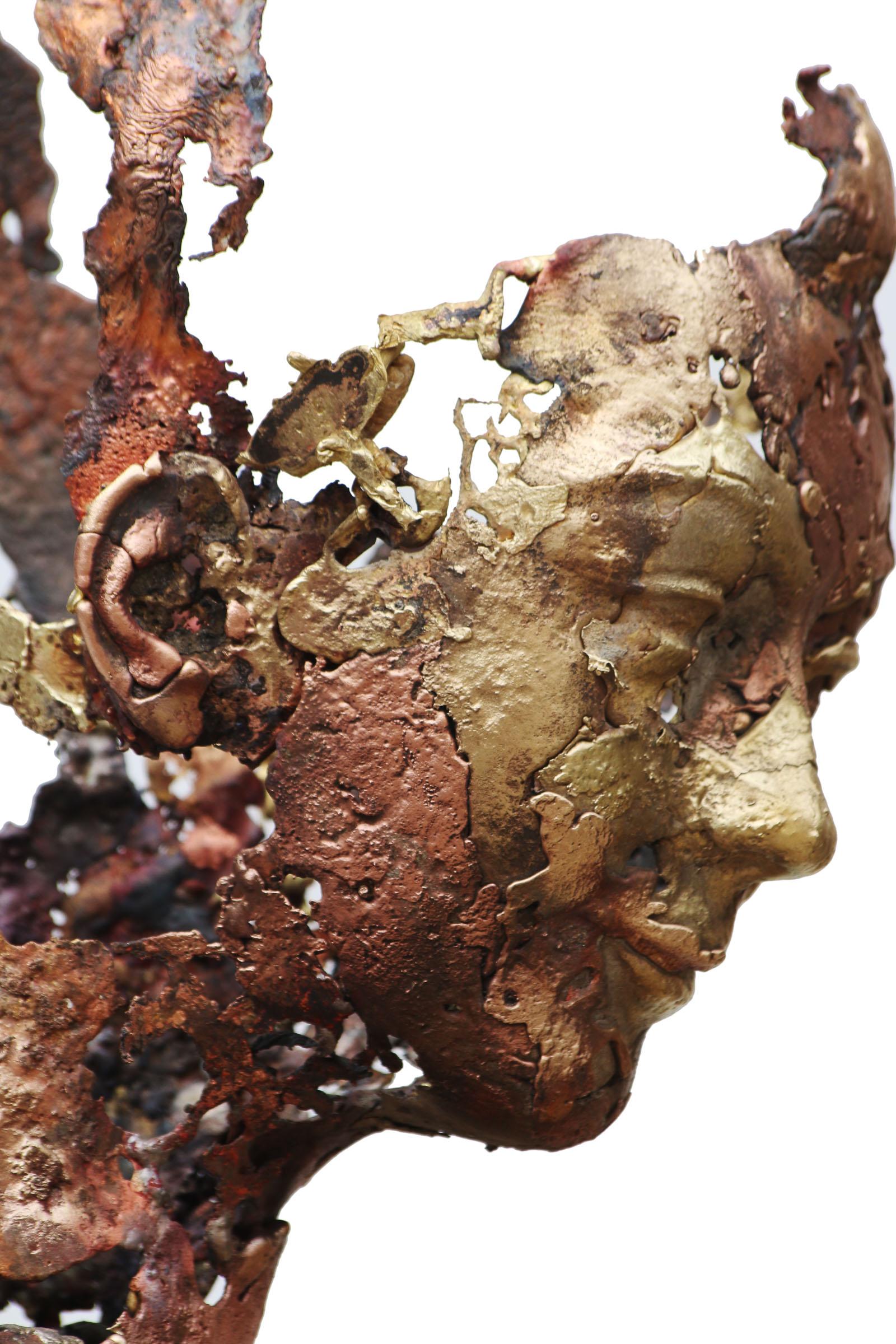Matteo Lucca. L'opera d'arte come rivelazione