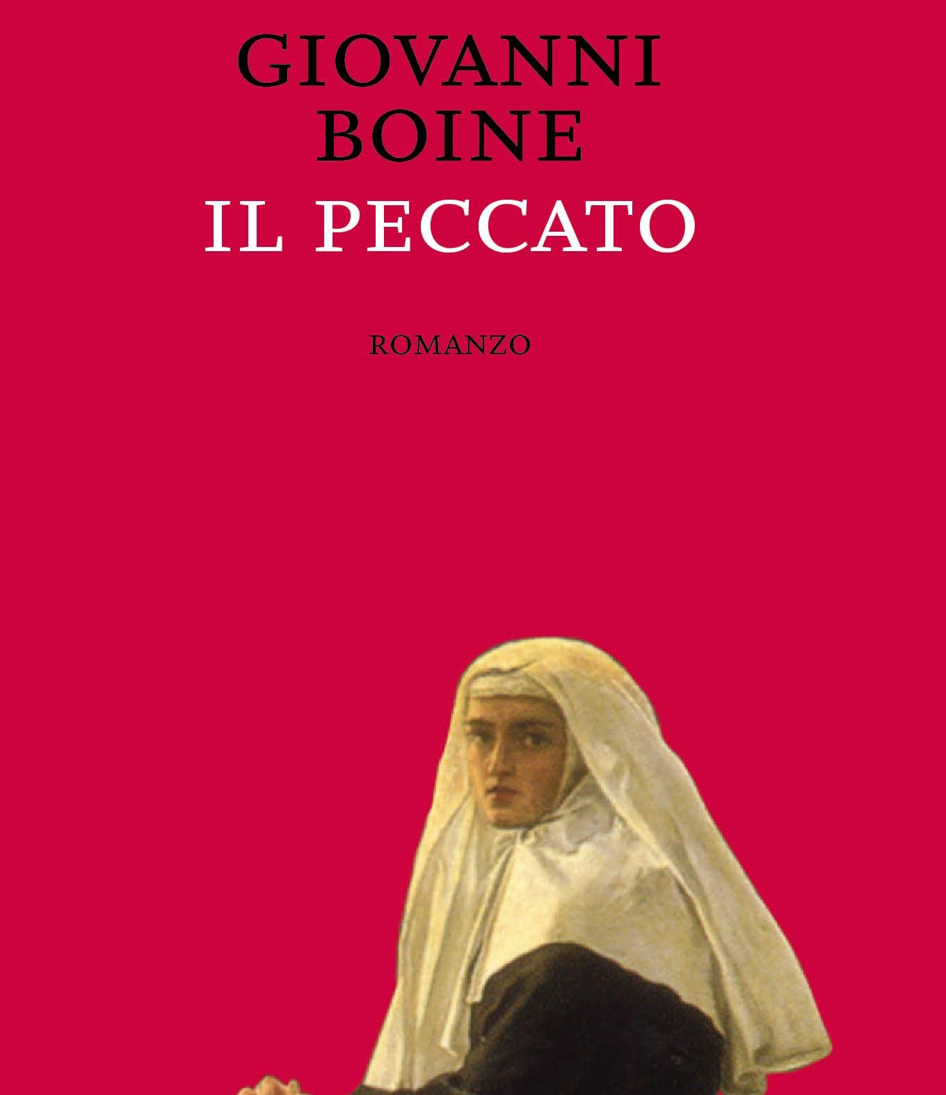 'Il peccato' di Giovanni Boine: la necessità di peccare per immergersi nella Vita e arrivare alla purezza