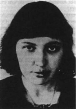 Marina Cvetaeva, la guerriera russa con lo sguardo rivolto verso l'Alto