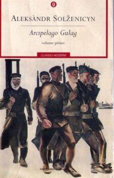 'Arcipelgo Gulag', il saggio di inchiesta narrativa capolavoro di Solzenicyn. Cos'è oggi il Gulag?