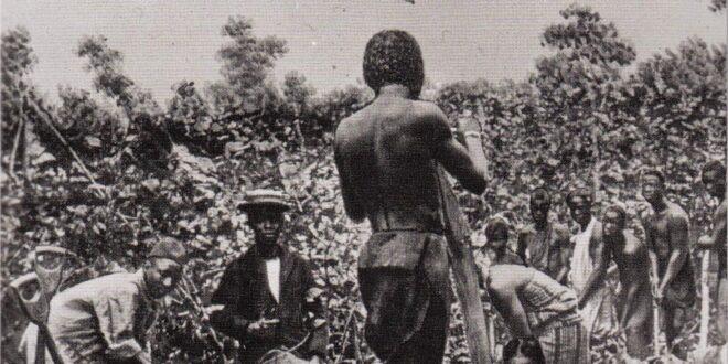 Il 'cuore di tenebra' del Congo, tra Conrad, Conan Doyle e Gide