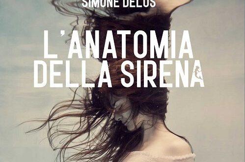 anatomia della sirena libro