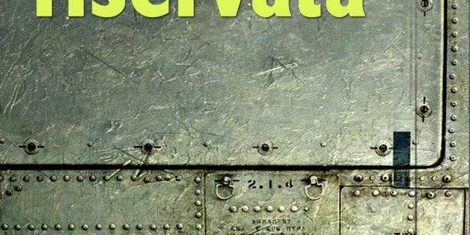 'Area riservata' di Roberto Van Heugten: una nuova avventura per l'investigatore Gianluca Vanetti