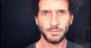 Matteo Delbò film-maker