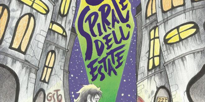 'La spirale dell'estate', il nuovo romanzo di spionaggio di Enzo Verrengia