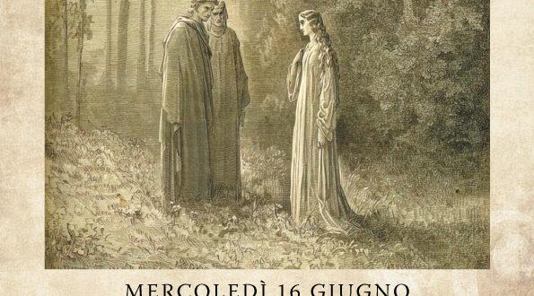 'Dante, il pellegrinaggio e le donne', in una conferenza alla Biblioteca Casanatense