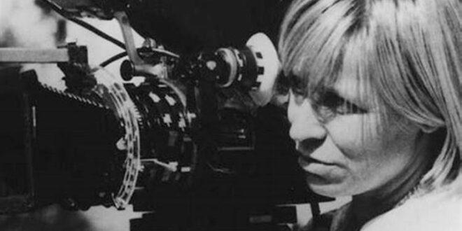 Tracciati della memoria nel cinema tedesco di Helma Sanders-Brahms e Margarethe von Trotta