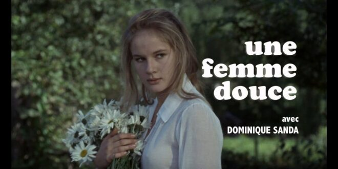 'Une femme douce', il realismo poetico e rarefatto di Bresson