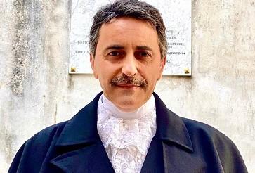 'Il filo segreto', il docufilm su Giovanni Verga con Corrado Oddi, ambientato ad Altavilla Irpina