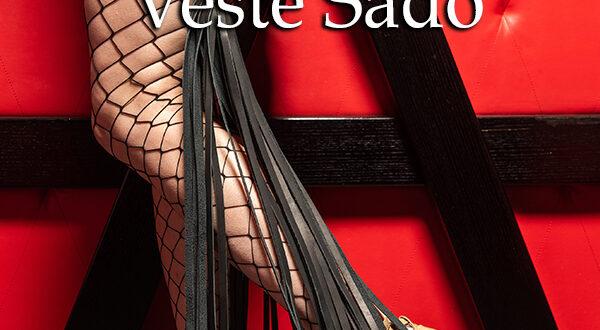 'L'Angelo veste sado': il giallo di Silvia Alonso finalista al Premio Nabokov 2020-2021