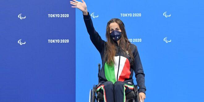 giochi paralimpici