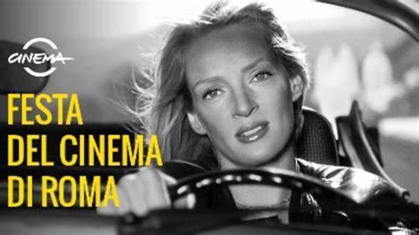 Festa del Cinema di Roma 2021. Grande presenza delle serie TV