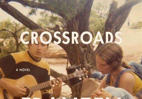 'Crossroads', il nuovo (e già letto) romanzo di Franzen